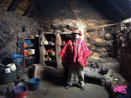Lares, Cusco