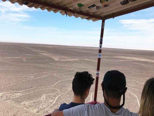 Nazca, Ica