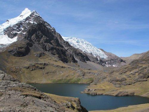 Ausangate, Cusco